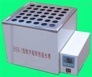 HSS-1型数字超级恒温水槽