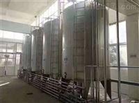 全国出售二手乳品发酵罐二手反应釜