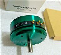 CPP-35B 2K/CPP-35B 5K绿测器midori角度传感器CPP-35B 1K电位器