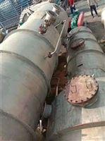 哪里有回收二手MVR废水蒸发器