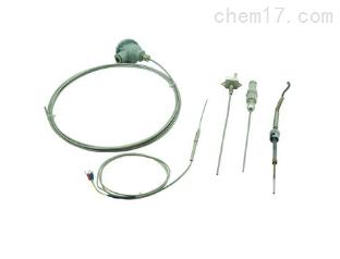 双芯k型热电偶WRKK2-120