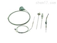 双芯k型热电偶WRKK2-101