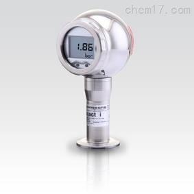 德国BD平齐式不锈钢隔膜压力变送器