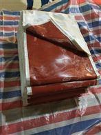 带钢丝硅胶布蒙皮市场价格/一平米多少钱