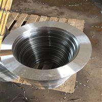 Q235铁板法兰盘毛坯、冲压铁圆片