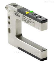 SLM美国邦纳BANNER坚固的金属槽形传感器