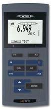 手持酸度计pH 3110, 3210, 3310