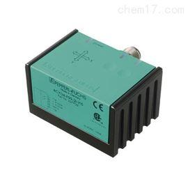德国P+F倍加福双轴加速度传感器 F99 series