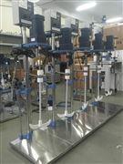 变频电动搅拌器