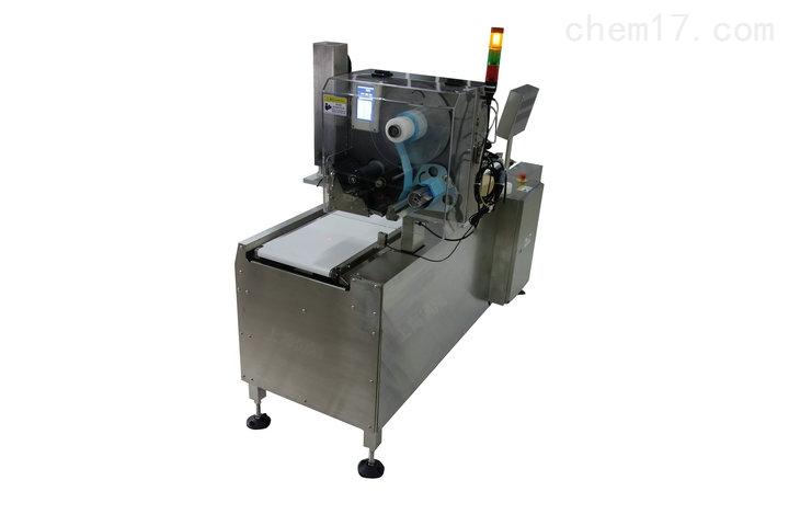 食品全自动打印称重打标机,高速电子打印机