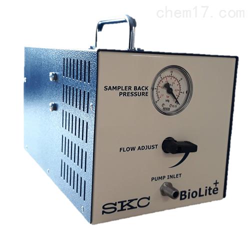 SKC BioLite +微生物音速采樣泵