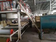 KL-58岩棉复合板设备和岩棉板保温设备区别