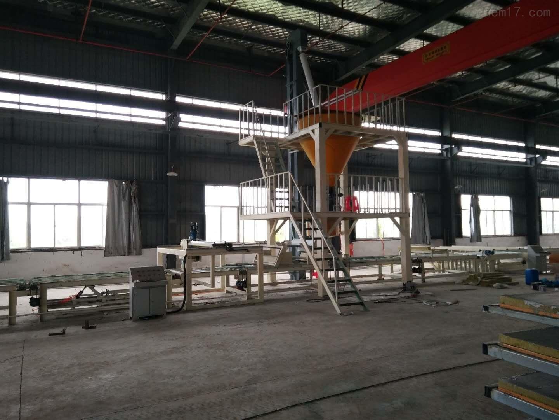 小型水泥聚氨酯封边复合板设备报价