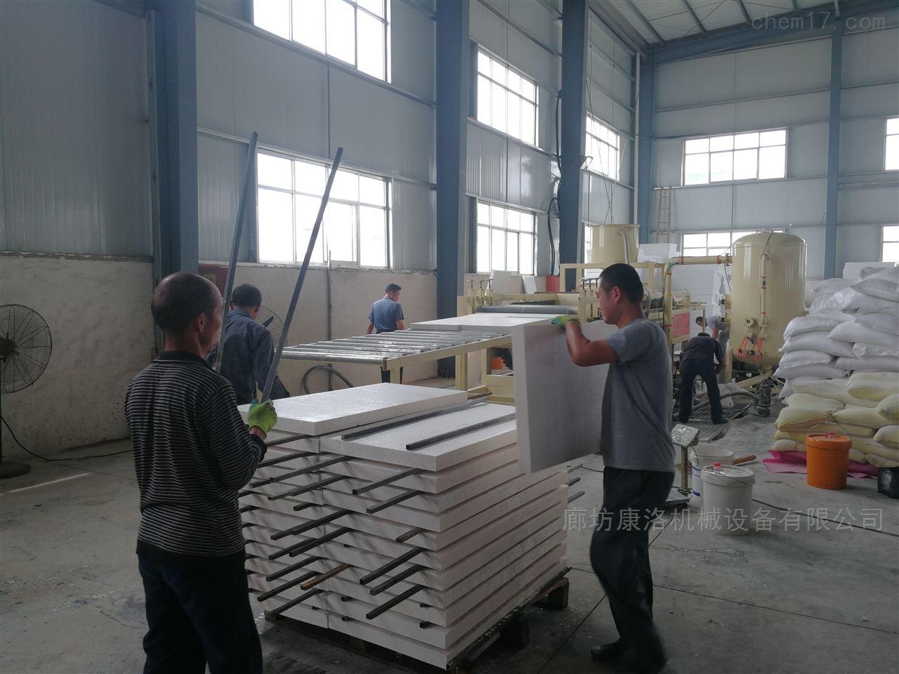 聚合聚苯板设备厂家