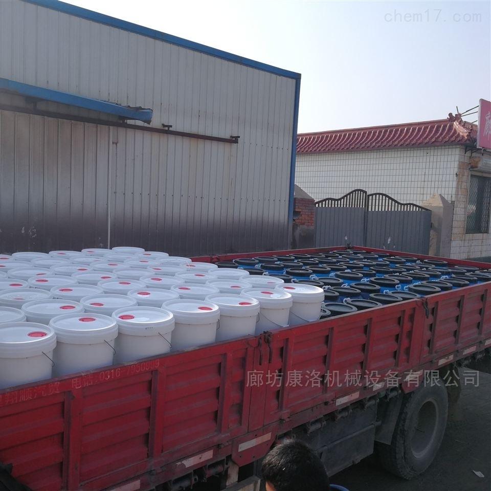 康洛生产硅质板防水剂与渗透板增强小料厂家