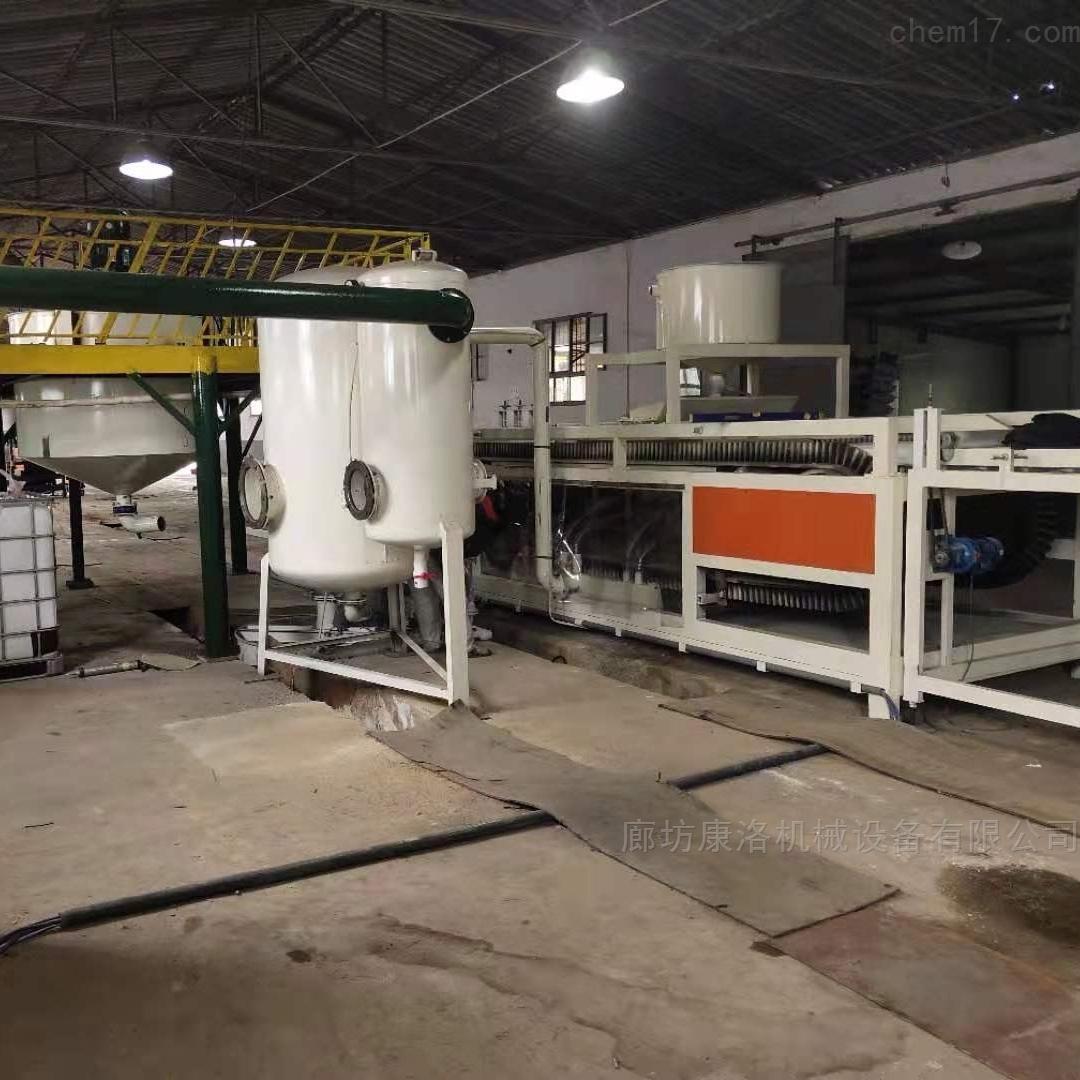 生产设备硅质板生产线设备