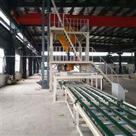 KL-56小型岩棉板岩棉复合板设备生产产品标准