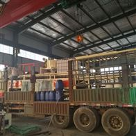 KL-58聚苯硅质板改性剂添加剂用处