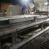 KL-57防阻燃水泥纤维免拆模保温板设备的防火功能