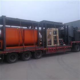 KL-55匀质板全自动防水保温板生产线设备