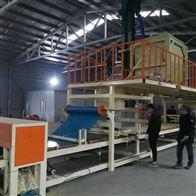 KL-56岩棉板复合保温板设备设备生产价格
