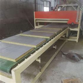 KL-56一条A级憎水性岩棉复合板生产线设备多少钱