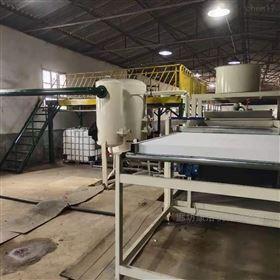 KL-58防水硅脂渗透板生产设备