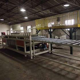 KL-58聚合聚苯板无机渗透硅质板设备生产加工