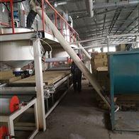 KL-56厂家岩棉复合板保温板设备出厂设备