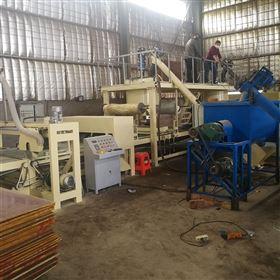 KL-56保温板复合砂浆岩棉板设备施工设备