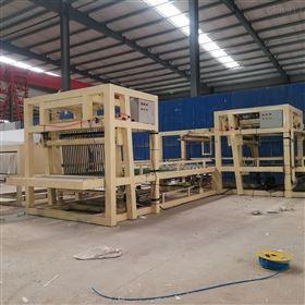 KL-55全自动匀质板水泥基渗透板设备的产品用途