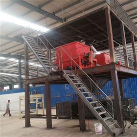 全自动模箱保温匀质板设备水泥聚苯板厂家