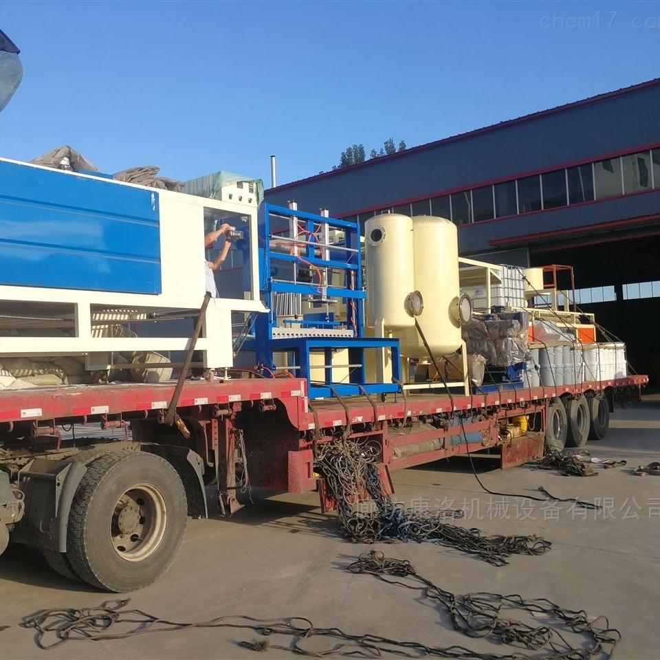 供应AA高密度渗透板设备与硅质保温板生产线