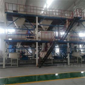 KL-57复合免拆水泥板保温设备标准价格