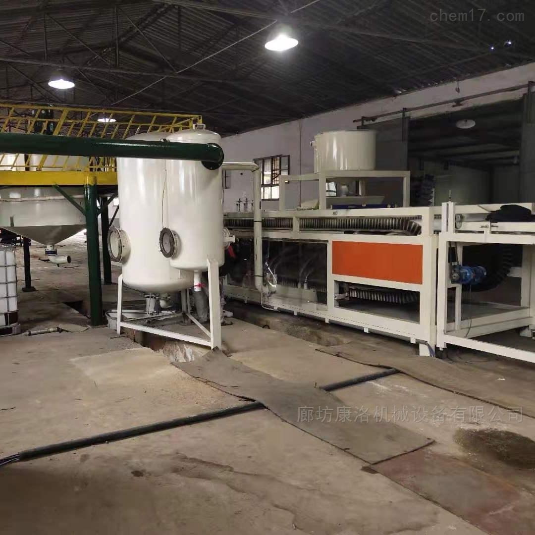 A级无机渗透硅质板设备厂车间操作设备