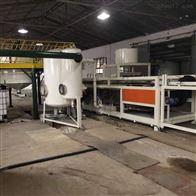 KL-58A级无机渗透硅质板设备厂车间操作设备