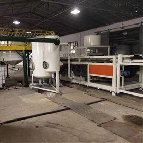 KL-58硅质隔热板生产设备生产质量好