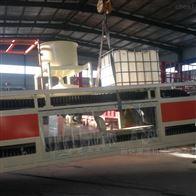 渗透聚合聚苯板设备A及硅质板生产设备厂家