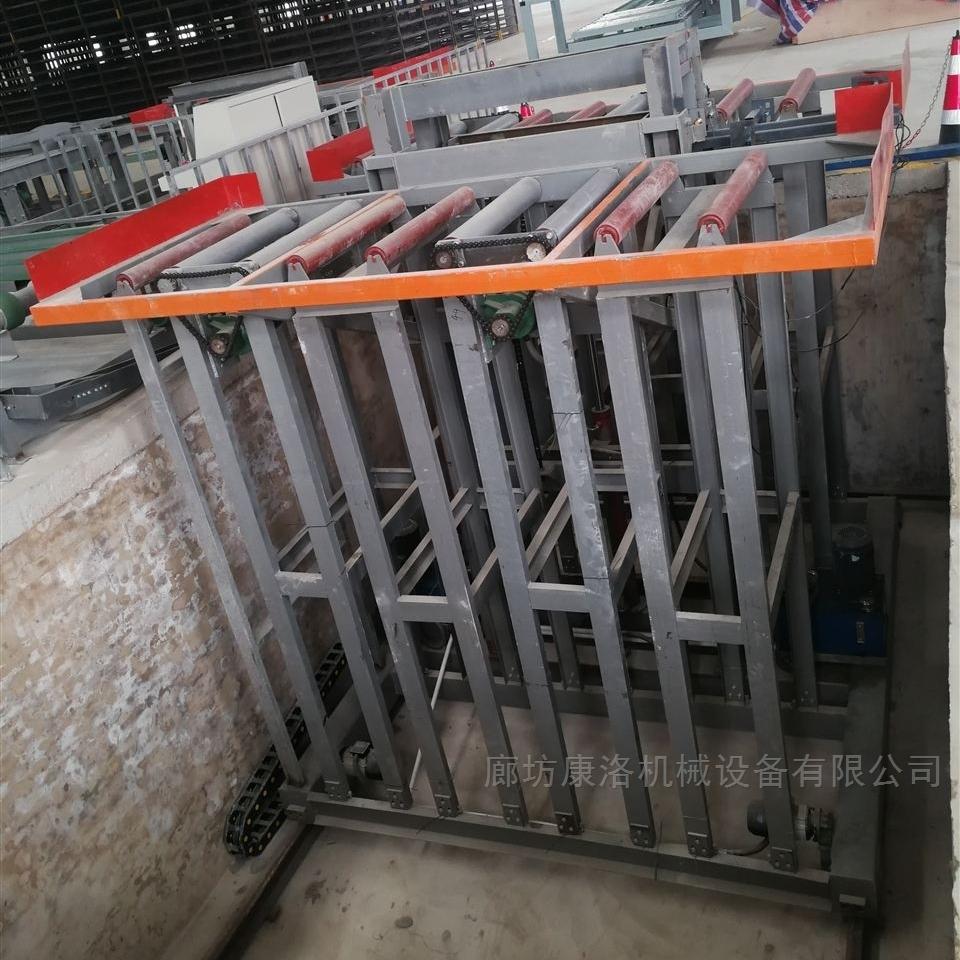 FS免拆保温外模板生产线厂家设备