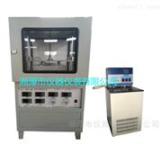 DRPL-300防護平板熱流計法導熱系數測試儀