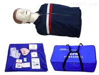 简易型半身心肺复苏模拟人