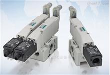 日本喜开理CKD带阀芯检测功能残压排出阀