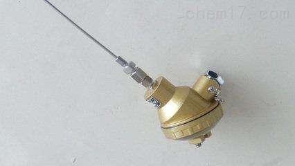 WZPK-269铠装热电阻