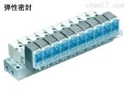 日本SMC方向控制元件电磁阀