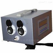日本COM-3800V2大气正负离子测定仪