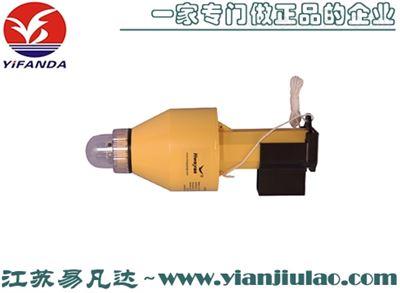 干电池本安型FBQD2防爆安卓版圈自亮灯EC/CCS