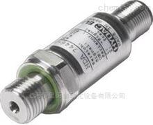 HDA 7400德国贺德克HYDAC压力传感器