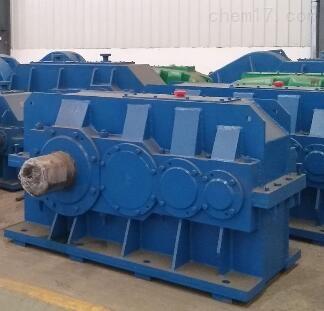 供应:QJS-D335-80-1系列三支点座式减速机