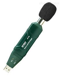 USB噪音计数据记录仪