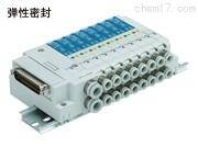 日本SMC方向控制元件通电磁阀